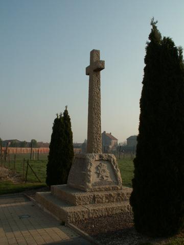 The Devon s Cross