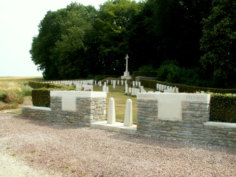Communal Cemetery Extension