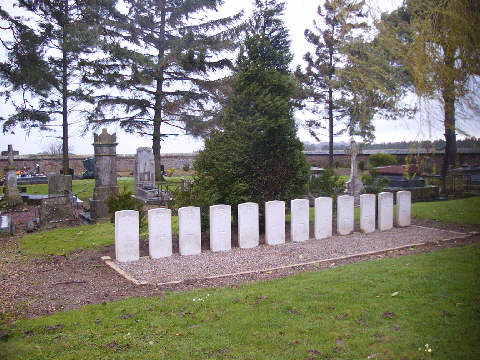 Roupy Communal Cemetery