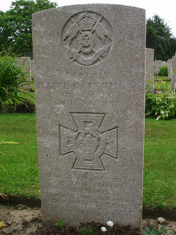 Francis Grenfell VC