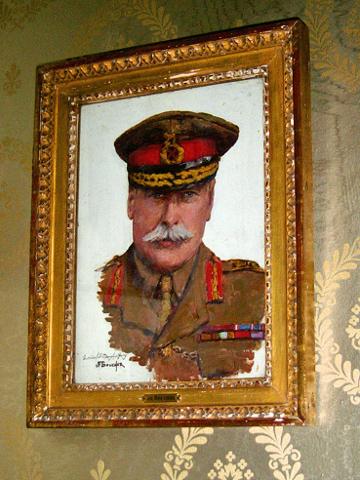 Portrait of Sir Douglas Haig