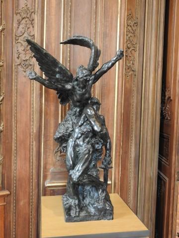 Rodin's original model