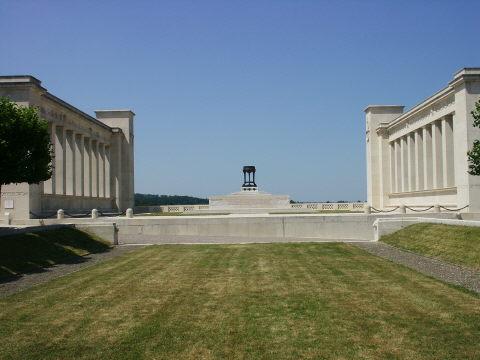 Pennsylvania Memorial at Varennes