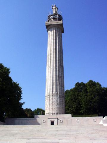 The American Memorial at Montfaucon
