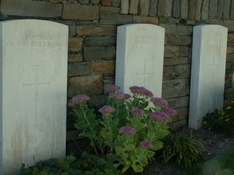 Hermonville Military Cemetery