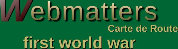 Webmatters Logo