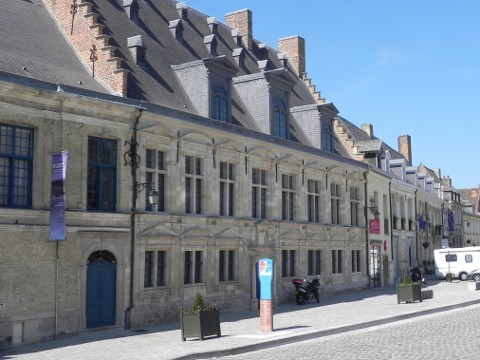 Hôtel de Noble Cour Cassel