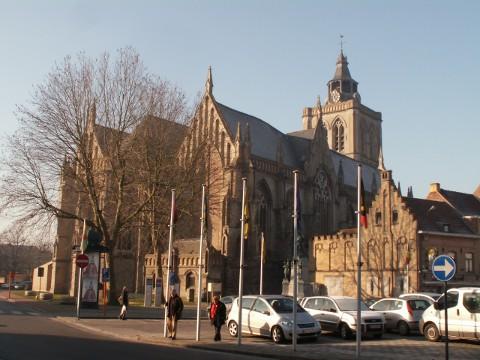 Sint-Bertinuskerk Poperinge