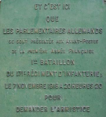 La Pierre d'Haudroy