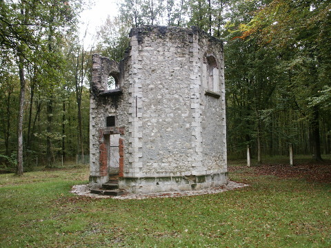 The Hunters' Lodge at Belleau Wood