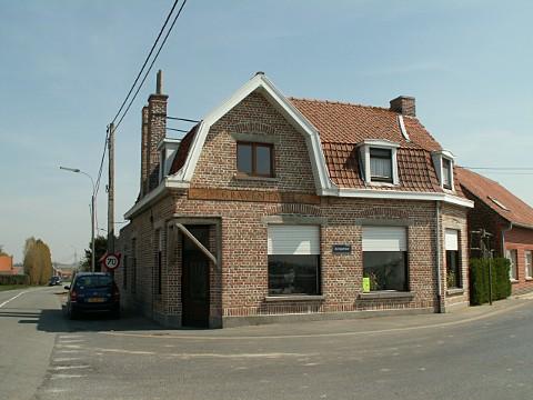 The village of 's Graventafel