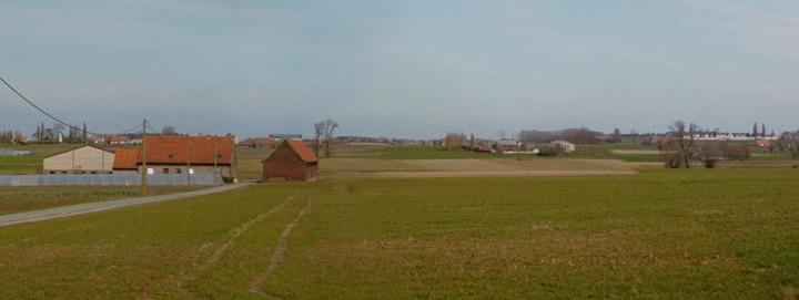 Dochy Farm Panorama