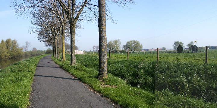 Van Raemdonck Monument, Steenstraat