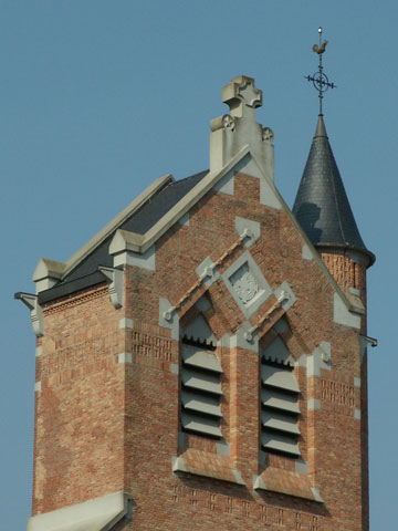 Feuchy Church