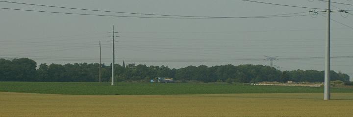 The Gavrelle Windmill site