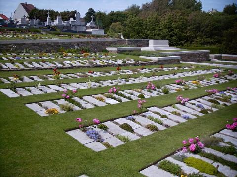 Wimereux Communal Cemetery