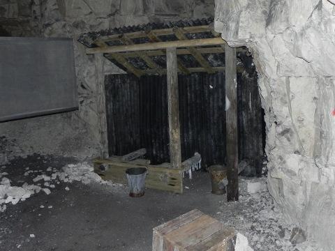 The Wellington Quarry