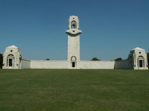 Australian Memorial, Villers-Bretonneux