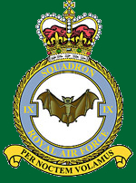 9 Squadron RAF